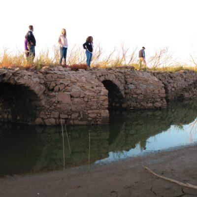 011 Puente romano